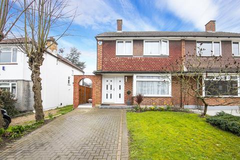 3 bedroom semi-detached house for sale - Princes Road, Buckhurst Hill, IG9