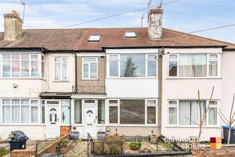 4 bedroom terraced house for sale - Houndsfield Road, London