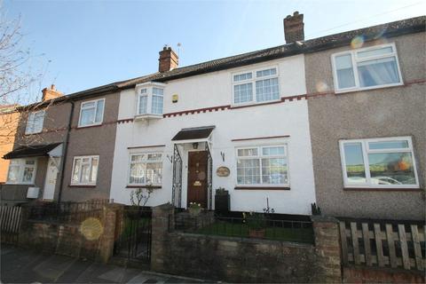 3 bedroom terraced house to rent - Highfield Road, N21