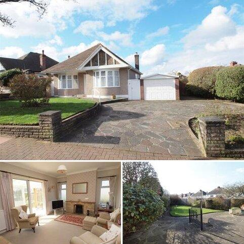 2 bedroom detached bungalow for sale - The Crescent, West Wickham, Kent