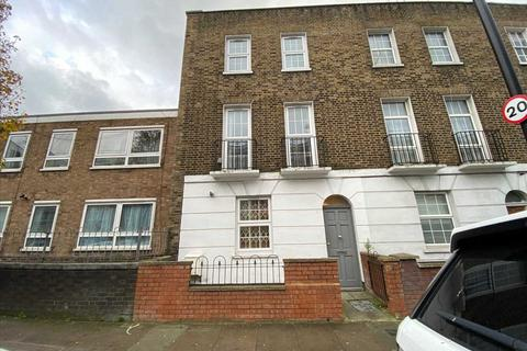 4 bedroom end of terrace house to rent - Broadley Street, St Johns Wood