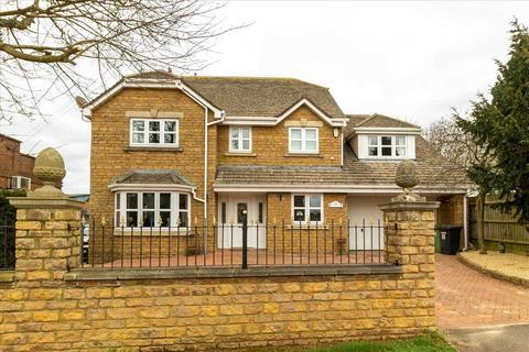 5 bedroom detached house for sale - Orlingbury Road, Great Harrowden