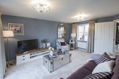 3 bedroom detached house for sale - Lyle Place, Bury St Edmunds