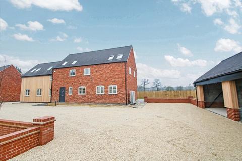5 bedroom detached house for sale - Mythe Bridge Farm, Ratcliffe Road, Atherstone