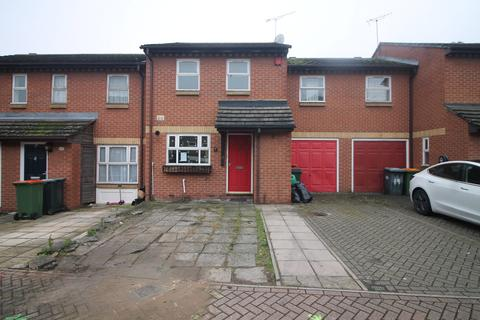 5 bedroom terraced house to rent - Nutmeg Close, London, E16