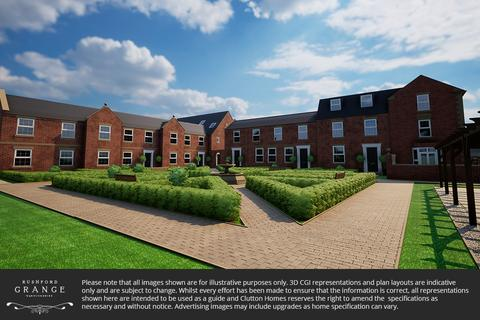 5 bedroom townhouse for sale - Rushford Grange, Pitchill, Salford Priors, Evesham, WR11 8SN