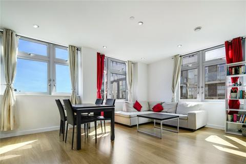 2 bedroom flat to rent - Iona Tower, 33 Ross Way, London, E14