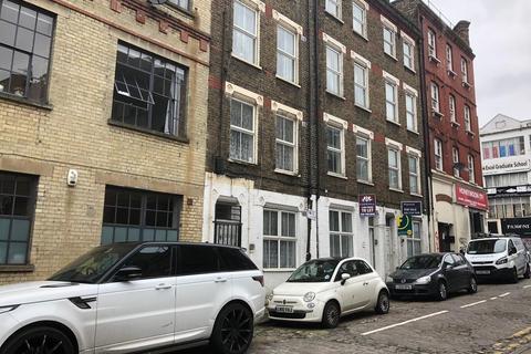 5 bedroom terraced house to rent - Rampart Street