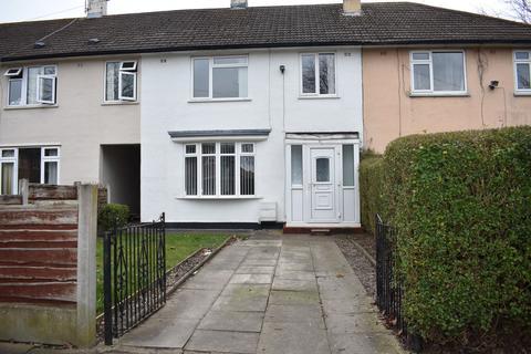 3 bedroom mews to rent - Sorbus Drive, Crewe