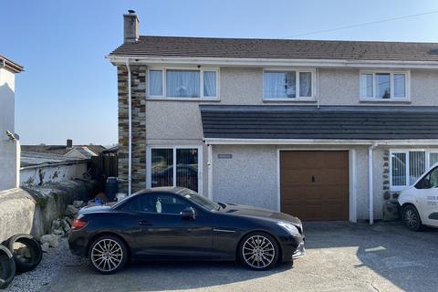 3 bedroom semi-detached house for sale - Doubletrees, St. Blazey