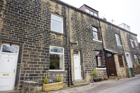 4 bedroom terraced house for sale - Vale Mill Lane, Haworth, Keighley, BD22