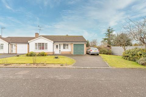3 bedroom detached bungalow for sale - Jackson Close, Market Harborough