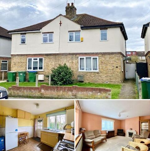 2 bedroom end of terrace house for sale - Albert Road, Bexley