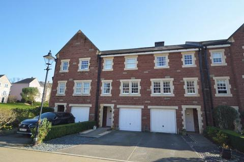 4 bedroom terraced house for sale - Bay Tree Lane, Abergavenny