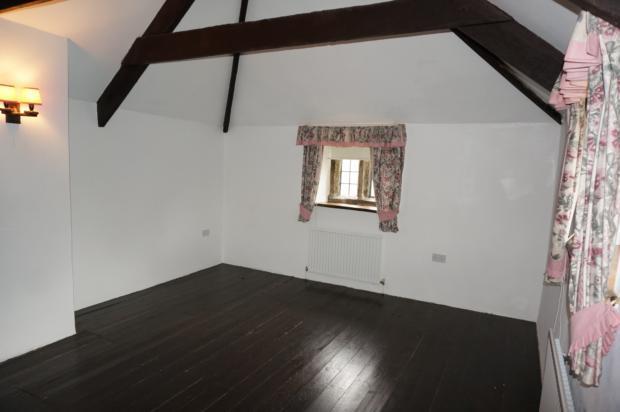 Manor Cottage