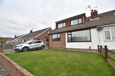 4 bedroom semi-detached house for sale - Red Hall Way, Leeds