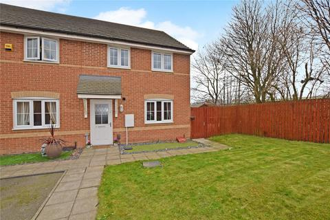 3 bedroom townhouse for sale - Guppy Walk, Morley, Leeds