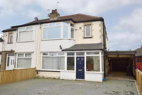 2 bedroom semi-detached house for sale - Ederoyd Avenue, Stanningley, Pudsey