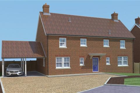 4 bedroom house for sale - Horsebridge Road, Broughton, Stockbridge, Hampshire, SO20