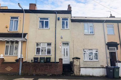 3 bedroom terraced house for sale - Thynne Street, West Bromwich, B70 6PH