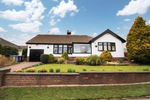3 bedroom detached bungalow for sale - Parr Lane, Unsworth