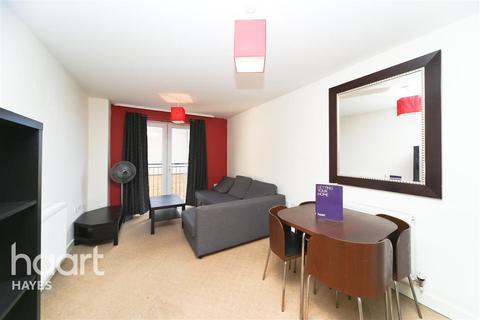 1 bedroom flat to rent - Waxlow Way, UB5