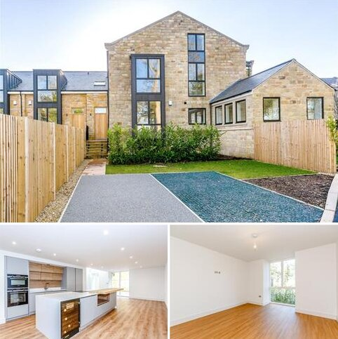 5 bedroom semi-detached house for sale - Sicklinghall Road, Wetherby