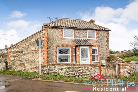 2 bedroom character property for sale - Church Road, Bacton