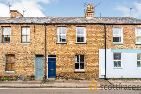 2 bedroom terraced house to rent - Mill Street, Oxford, OX2