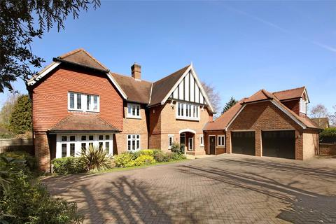 6 bedroom detached house for sale - Brownswood Road, Beaconsfield, HP9