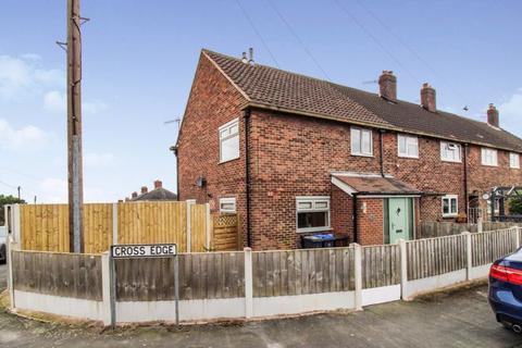 3 bedroom terraced house for sale - Cross Edge, Brown Edge, ST6