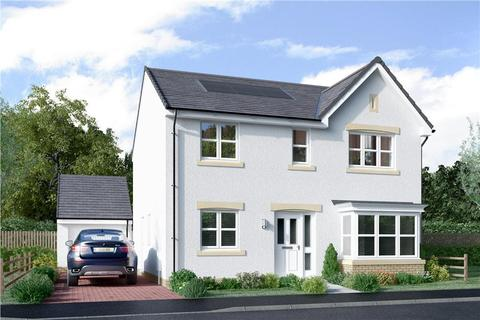 4 bedroom detached house for sale - Plot 40, Grant at Wallace Fields Ph2, Auchinleck Road, Robroyston G33