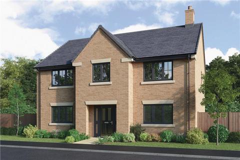 5 bedroom detached house for sale - Plot 89, The Bridgeford at Stephenson Meadows, Stamfordham  Road NE5