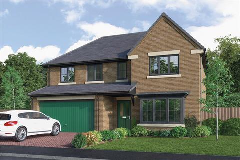 5 bedroom detached house for sale - Plot 114, The Bayford at Oakwood Grange, Coach Lane, Hazlerigg NE13