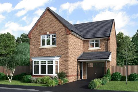 3 bedroom detached house for sale - Plot 265, Malory at The Lodge at City Fields, Neil Fox Way WF1