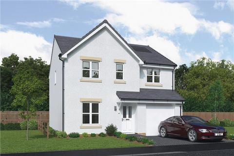 4 bedroom detached house for sale - Plot 12, Hazelwood at Bertha Park, Off Geddes Avenue PH1