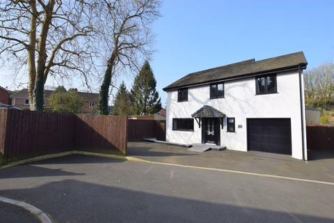 4 bedroom detached house for sale - Chapel Close, Launceston