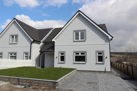 3 bedroom detached house for sale - Prince Llewellyn Court, Tredegar
