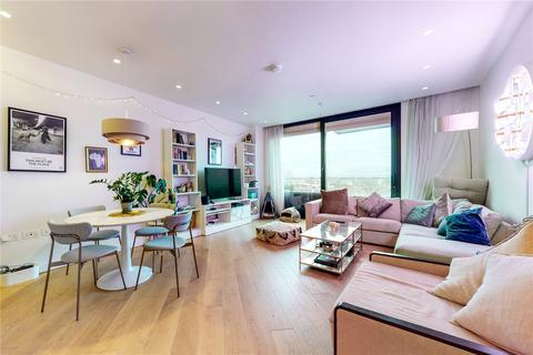 2 bedroom penthouse to rent - Wood Crescent, Television Centre, White City, London, W12