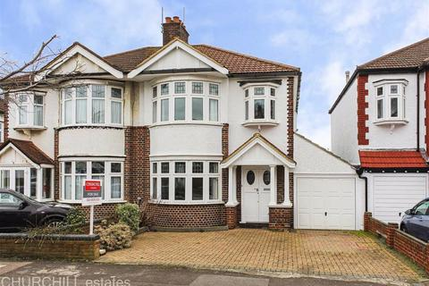 3 bedroom semi-detached house for sale - Cadogan Gardens, South Woodford