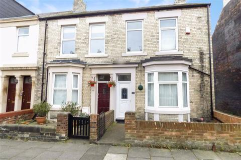 2 bedroom terraced house to rent - Waterloo Place, North Shields