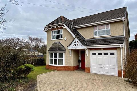 4 bedroom detached house for sale - Andrew Lane, High Lane, Stockport, Cheshire