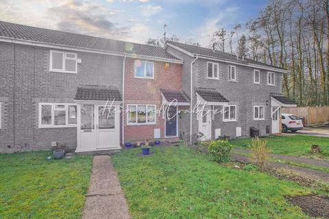 2 bedroom terraced house for sale - Mayhill Close, Thornhill, Cardiff