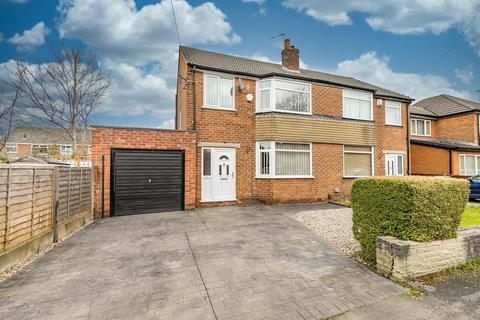 3 bedroom semi-detached house for sale - Northwood Grove, Sale