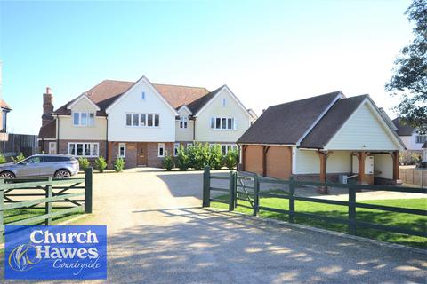 4 bedroom detached house for sale - Stoney Hills, Burnham-On-Crouch