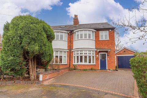 3 bedroom semi-detached house for sale - Ryde Avenue, South Knighton, Leicester