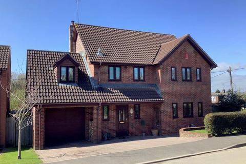 5 bedroom detached house for sale - Dilton Marsh, Westbury