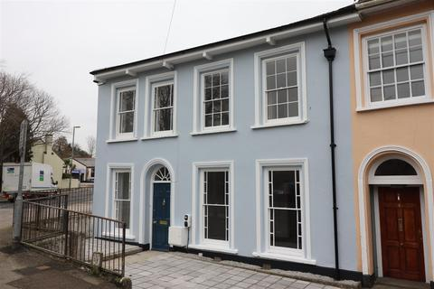2 bedroom end of terrace house to rent - Union Place, Truro