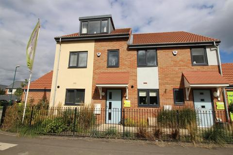 3 bedroom house to rent - Lyons Way, South Shields
