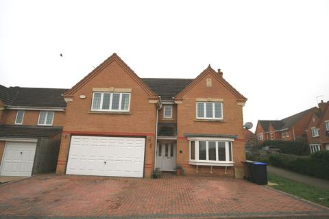 4 bedroom detached house for sale - Spartan Close, Wootton, Northampton, NN4